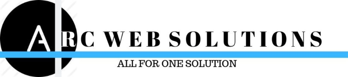 Arc Web Solutions